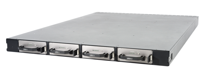 7kW Lithium-ion Battery Backup System by Lite-On Cloud Infrastructure Power Solutions
